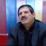 آخرین سلفی عباس جدیدی در شورای شهر!