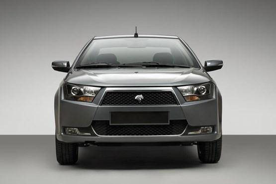 کاهش قیمت خودرو دنا
