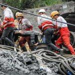 پیکر آخرین معدنچی حادثه آزادشهر پیدا شد + عکس