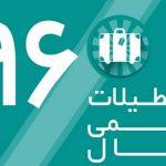 تعطیلات عید ۵ روز می شود / تغییرات ۱۵ گانه در تعطیلات رسمی کشور