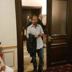 اصغر فرهادی و سینماگران ایرانی در کن رای دادند!