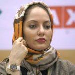 وقتی حجاب مهناز افشار در عاشقانه دردسرساز میشود! + عکس