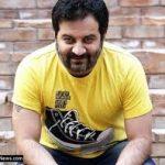مهراب قاسمخانی از دلایل انتخاب نامزد موردنظرش گفت+ عکس