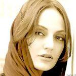 عکسی که مهناز افشار با لباس عروس منتشر کرد