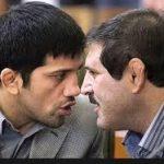 درگیری در صحن غیرعلنی شورای شهر تهران| گرد و خاک جدیدی و حمله فیزیکی به دبیر