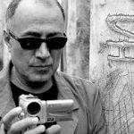 آخرین یادگاری مرحوم عباس کیارستمی +تصاویر