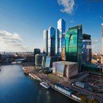 گرانترین آپارتمانهای مسکو را ببینید!