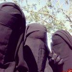 عروسهای داعشی به وطنشان باز میگردند!