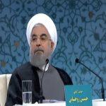 برنامه غیرمنتظره حسن روحانی برای مناظره   چرا روحانی، قالیباف را رقیب خود نمیداند؟