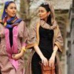 طراحی لباس های هنجارشکن در مزون های لباس غیرمجاز!