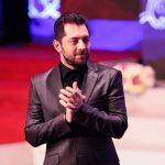 دعوت رسمی بهرام رادان برای مشعلداری المپیک + فیلم
