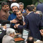 ماجرای یک عکس پرحاشیه در صحن علنی مجلس