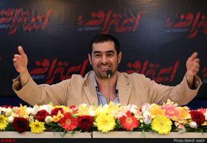 شهاب حسینی: هنرمند نیازی به خبرنگاران ندارد!