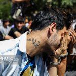 دستگیری 145 سارق و زورگیر در پایتخت