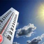 جان باختن ۲ نوجوان در پی گرمای شدید هوا در سیستان و بلوچستان !