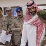 محمد بن سلمان ۵ شاهزاده و شماری افسر را بازداشت خانگی کرد!