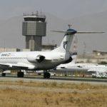 ماجرای تیراندازی در فرودگاه مهرآباد
