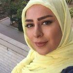 سمانه پاکدل: بهناز جعفری، از حرف هایش خوشحال نیست!