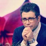 بازگشت رضا رشیدپور به تلویزیون پس از یک دوره بیماری!