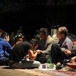 شبنشینیهایی دلنشین که فقط در ماه رمضان امکانپذیرند