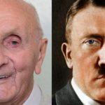 این مرد ۱۲۸ ساله ادعا میکند که هیتلر است!