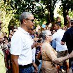 تفریحات ۱۰ روزه اوباما و خانوادهاش در بالی اندونزی