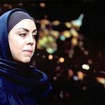 عکس یادگاری خواهران منصوریان در کنار نرگس کلباسی در پشت صحنه ماه عسل