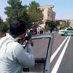 نخستین شهید وزارت اطلاعات در درگیری با تروریستها از گیلان!