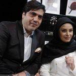 تایید ازدواج مانی رهنما و خانم مجری با حضور در تلویزیون + فیلم