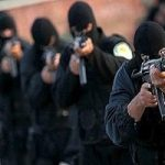 دستگیری ۴۰ داعشی دیگر در آذربایجان غربی!