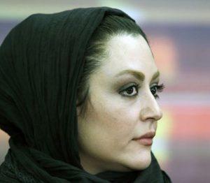 شقایق فراهانی در یک مجلس عروسی!
