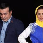 سپند امیرسلیمانی با انتشار عکس جالبی تولد خواهرش را تبریک گفت!