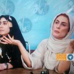 توضیحات خبرنگاری که با بهناز جعفری درگیری لفظی پیدا کرد!
