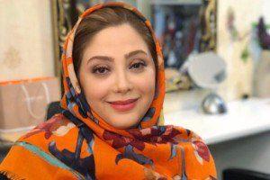 حضور مهناز افشار و لیلا اوتادی در سالن زیبایی مریم سلطانی!