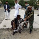 وقوع سه انفجار مرگبار در کابل!