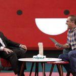 چرا مرتضی حیدری دیر ازدواج کرد؟ | ماجرای گفتگوی مجری مناظرهها با اوباما!