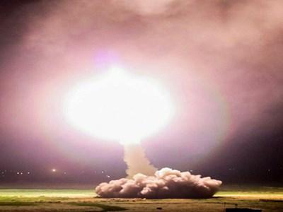 نخستین واکنش آمریکا به حمله موشکی ایران!