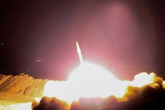 هلاکت سرکرده داعش در حملات سپاه