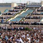 نمازگزاران در مراسم عید سعید فطر بیمه میشوند!
