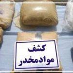 دستگیری 2 توزيع کننده حرفهای موادمخدر در غرب تهران!