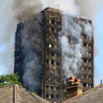 مقایسه آتشسوزی پلاسکو و برج گرنفل لندن توسط رسانه دولتی انگلیس