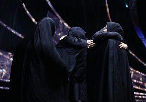 خبر خوش احسان علیخانی به زندانیانی که مهمان برنامه ماه عسل بودند + فیلم