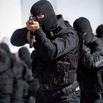 تصاویر عناصر دستگیر شده گروهک تروریستی انصار الفرقان در چابهار!