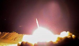 تیتر معنادار خبرگزاری روسیه درباره حمله سپاه به داعش!