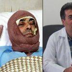 ۳ سال حبس مجازات اسیدپاشی به مدیر بیمارستان تهران!