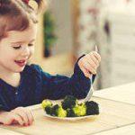 ماده غذایی که ضریب هوشی کودکتان را افزایش میدهد