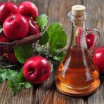 فایده سرکه سیب در کاهش وزن به ۵ دلیل!
