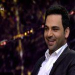 متلک جالب احسان علیخانی به دانشگاه آزاد در برنامه ماه عسل + فیلم