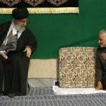 نماهنگی با صدای حامد همایون که سردار سلیمانی تقدیم رهبر کرد + فیلم