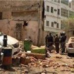 اولین فیلم از انفجار تروریستی روز گذشته در مکه!